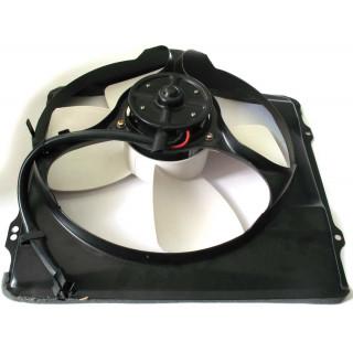 Электровентилятор радиатора, в сборе (есть аналог - LU028705), LU018565