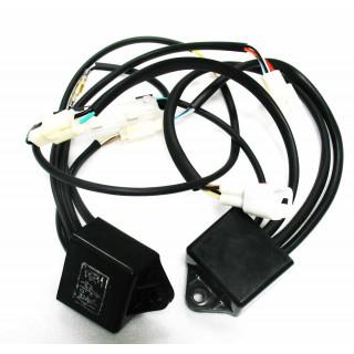 Модуль управления дифференциалом, комплект, LN001060