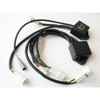 Модуль управления дифференциалом, комплект, LN001607