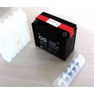 Аккумулятор 12В (20A), LU018045