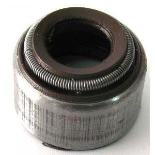 Колпачок маслоотражательный (внешний диаметр 13.5мм), резина, LU022793