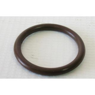 Кольцо уплотнительное 16.1x3.1мм, резина, LU022899