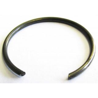 Кольцо стопорное поршневого пальца, сталь, LU022886