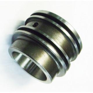 Втулка распорная коленвала двигателя, сталь, LU022887