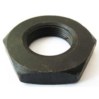 Гайка M18х1.0мм (низкая), сталь, LU022897