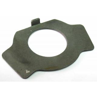 Шайба стопорная шестерни балансирного вала, сталь, LU022892