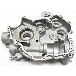 Картер двигателя, правая половина, алюмин. сплав, LU034668