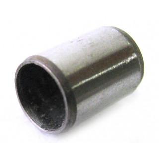 Втулка направляющая 10x15.7мм, сталь, LU022916