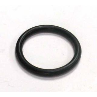 Кольцо уплотнительное 22.0x2.8 мм, резина, LU022921