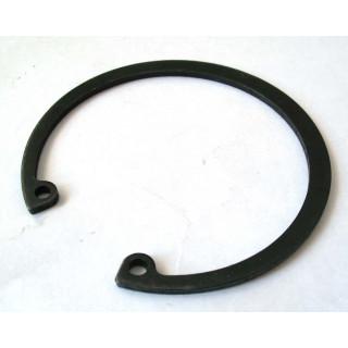 Кольцо стопорное внутр. 80мм, сталь, LU022933