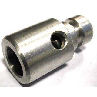 Клапан обратный масляной системы, в сборе, LU022672