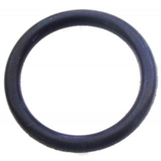 Кольцо уплотнительное 20.7x2.6 мм, резина, LU022578