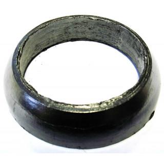 Прокладка (кольцо) выхлопной трубы, графит, LU027001