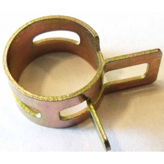 Хомут пружинный ленточный 14 DIN 3021, LU022418