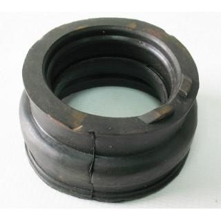 Патрубок впускной блока цилиндра, резина, LU027168