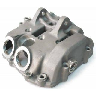 Крышка головки блока цилиндров, алюмин сплав, LU027515
