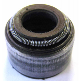 Колпачок маслоотражательный (внешн.диаметр 12мм), резина, LU027638