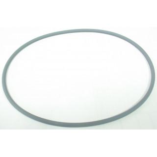 Кольцо уплотнительное 105.7x2.8мм, резина, LU027653