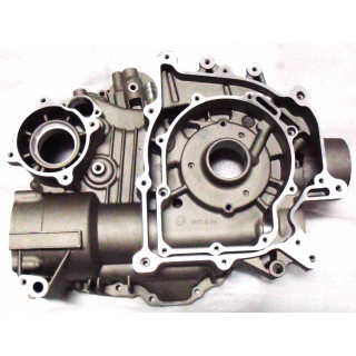 Картер двигателя, правая половина, алюмин.сплав, LU022902