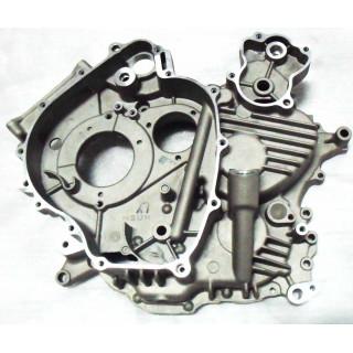 Картер двигателя, левая половина, алюмин.сплав, LU022903