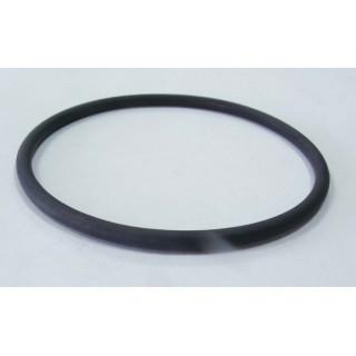 Кольцо уплотнительное 56.70x3.2мм, резина, LU025223