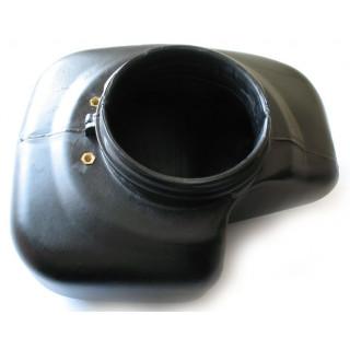 Бардачок передний, пластик, LU022370