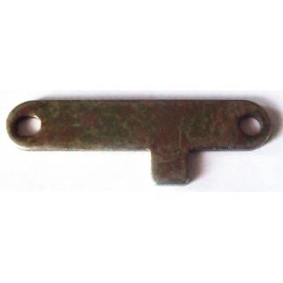 Кронштейн крепления передней блок-фары, LU027401