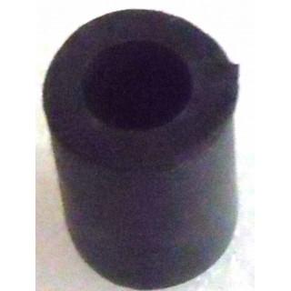 Втулка фиксирующая передней блок фары, резина, LU030339