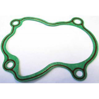 Прокладка боковой крышки мех-ма переключения передач, паронит, LU022714