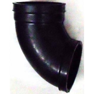 Патрубок впускной вентиляции вариатора, резина, LU022189