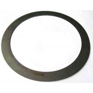 Шайба регулировочная дифференциала 50x61.5x0.2 мм, сталь, LU022512