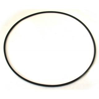 Кольцо уплотнительное 140.0x2.6мм, резина, LU022526