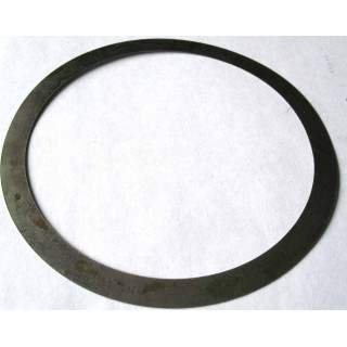 Шайба регулировочная дифференциала 71x83x0.2 мм, сталь, LU022513