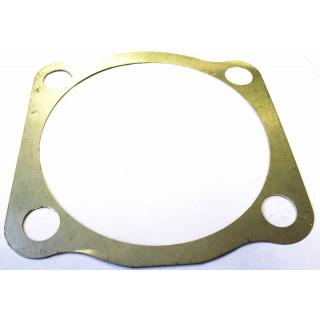 Шайба регулировочная заднего редуктора 78x0.1-0.2-0.5мм, сталь, LU022562