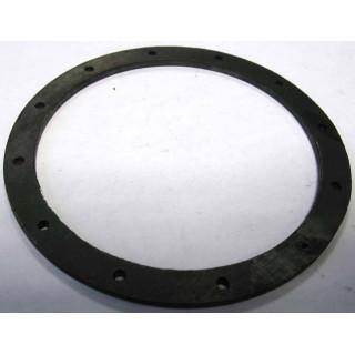 Шайба регулировочная заднего редуктора 55.2x66.8x1.7мм, сталь, LU022563