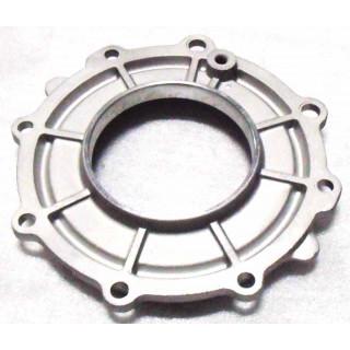 Крышка заднего редуктора, алюмин.сплав, LU022541