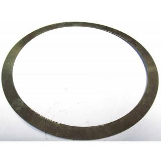 Шайба регулировочная заднего редуктора 86x100x0.1-0.2мм, сталь, LU022564