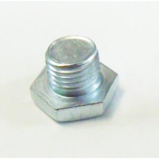 Болт-пробка для замены масла в редукторе М14x1.5x14 мм, сталь LU022532, LU022548