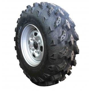 Колесо в сборе (шина AT26x10-12 (WANDA) + диск 12х7.5, сталь F103), LU022094