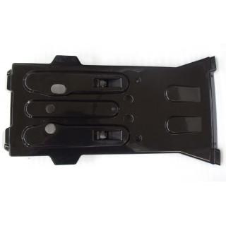 Щиток защиты картера заднего редуктора, LU021774