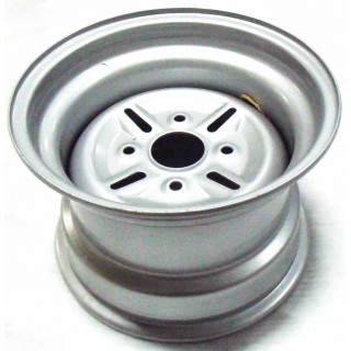 Диск колесный F107 I (12x8.0), задний, сталь, LU026515