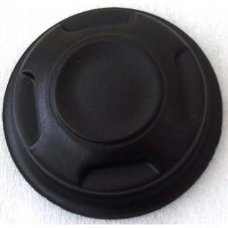 Колпак диска, декоративный (Z103), пластик, LU022070