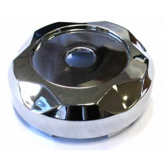 Колпак диска, декоративный Z104, пластик, LU022091