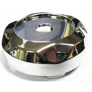 Колпак диска, декоративный Z107, пластик, LU022093