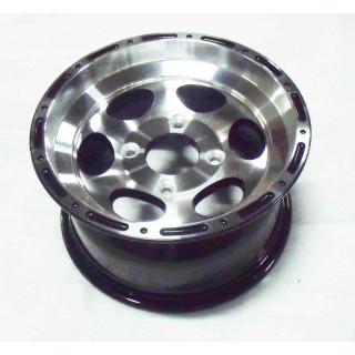 Диск колесный F104 II (12х6.0), передний, алюмин.сплав, LU022087