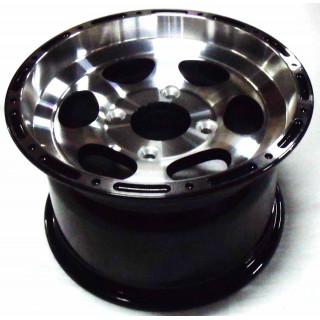 Диск колесный R104 II (12х7.5), задний, алюмин.сплав, LU022089