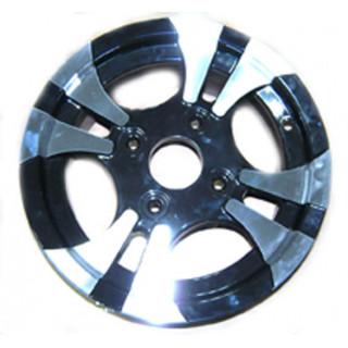 Диск колесный, передний 12х6, 413 алюмин.сплав, LU051677