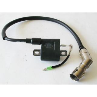 Катушка зажигания 12 В для ДВС (см.аналог - LU021789), LU044102