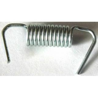 Пружина (растяжения) выключателя концевого стоп сигнала, LU021847