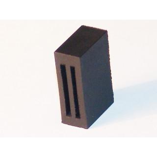 Прокладка реле, резина, LU028819
